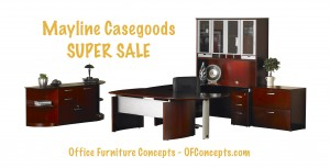 Mayline Super Sale